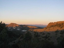Miller Canyon View