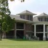 Miller Park Pavilion