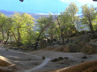Cueva del Milodón Monumento Natural