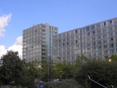Milton Keynes Towers