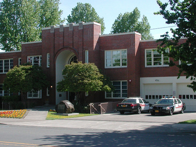Milwaukie City Hall