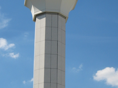 Minar Of Baitul Futuh