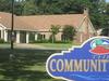 Minden  Community  House