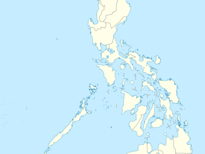 Mindoro Is Located In Philippines