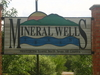 Mineral  Wells   Sign  Picture