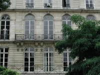Escuela Nacional Superior de Minas de París