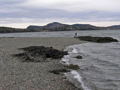 Ministers Island