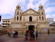 Minor Basilica Of The Black Nazarene
