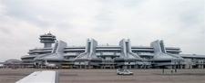 Minsk-2 International Airport