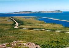 Landscape On Miquelon