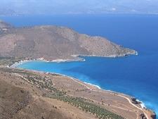 Mirabello Bay - Crete Island