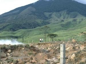 Miravalles Volcano