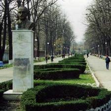 Mircea Cancicov Memorial