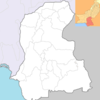 Mirpur Khas Is Located In Sindh