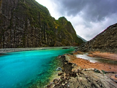 Mirror Lakes @ Fiordland - Southland NZ