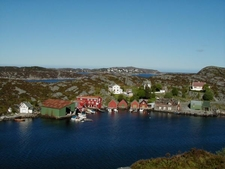 Fjell Town