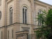 Synagogue of Miskolc