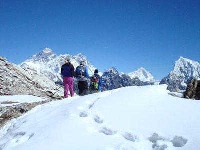 Mission Eco Trek - Kathmandu
