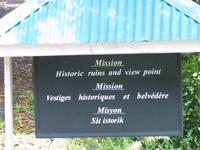 Mission Lodge