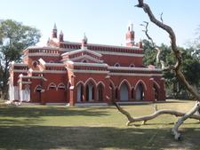 Mission School Church