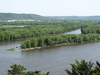 Mississippi River And Western Wisconsin
