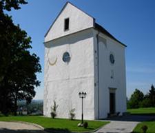Mitterberg Castle Chapel