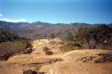 Mixco Viejo - Chimaltenango Department - Guatemala