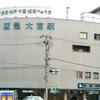 Ōmiya Station Station Building