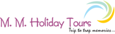 M M Holiday Tours
