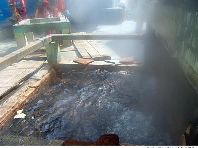 Mnaikaran Hot Springs