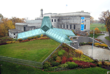 National Museum Of Fine Arts Of Quebec