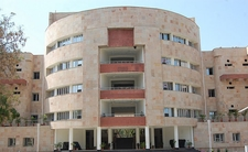 MNNIT Administrative Building