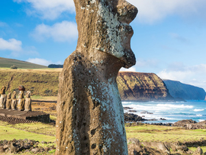 Santiago and Easter Island 6 Days