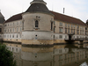 Moated Castle Of Aistersheim, Upper Austria, Austria