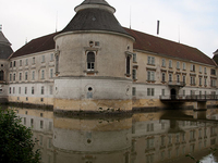 Moated Castle of Aistersheim