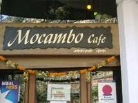Mocambo Cafe