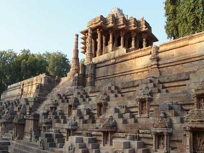 Modhera-Sun-Temple-Gujarat