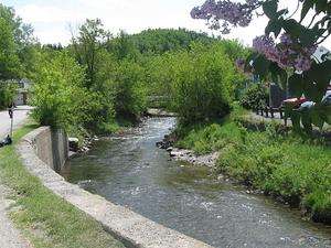Mohawk Río