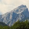 Mojstrovka Peak In Julian Alps