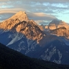 Mojstrovka Peaks - Julian Alps