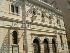 Mola Teatro V W