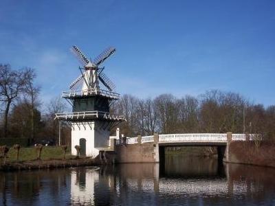 Groenendaal Landmark