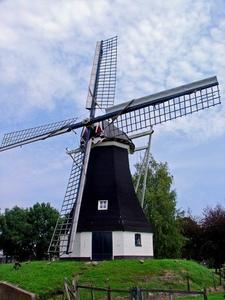 Rolde Windmill