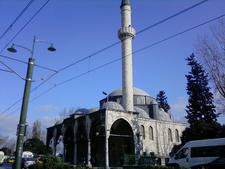 Molla Çelebi Mosque