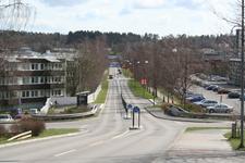 Molnlycke Street