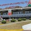 Mombasa Moi International Airport