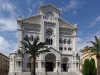 Saint Nicholas Cathedral