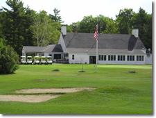 Monadnock Country Club