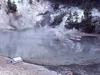 Monarch Geyser - Yellowstone - USA