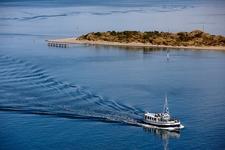 Monarch Wildlife Cruises - Otago Peninsula - South Island NZ